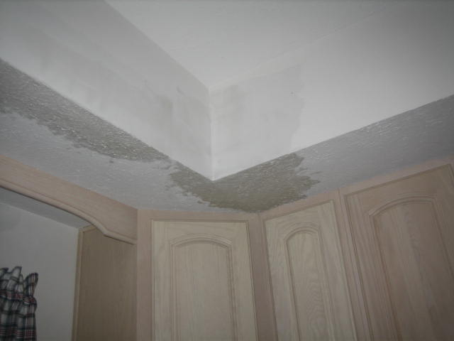 Drywall Repair and Ceiling Texture